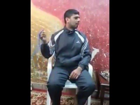 ملا محمد الدبيسي وملا فاضل الجبوري وملا حيدرالفجيجي نعي حزين جدا thumbnail