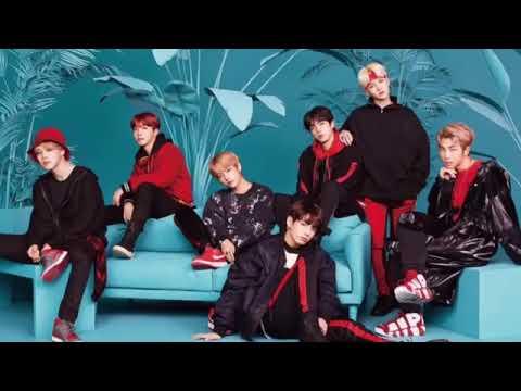 BTS (방탄소년단) - Don't Leave Me [FULL VERSION]