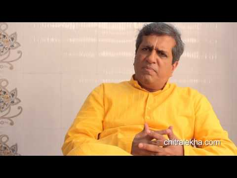 Chitralekha exclusive Interview with Darshan Jariwala the actor of the Film Bey Yaar