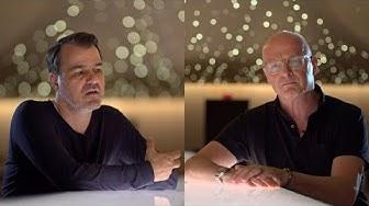 Voyage vers l'espoir - Entretien avec Kornél Mundruczó et Christian Jost