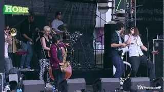 Mumuvitch Disko Orkestar - Nation Paranoia // HORST Festival 2012