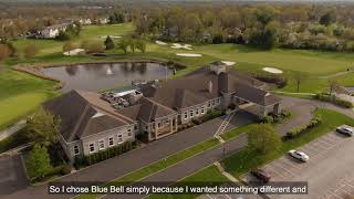 Practice Makes Perfect at Blue Bell Country Club