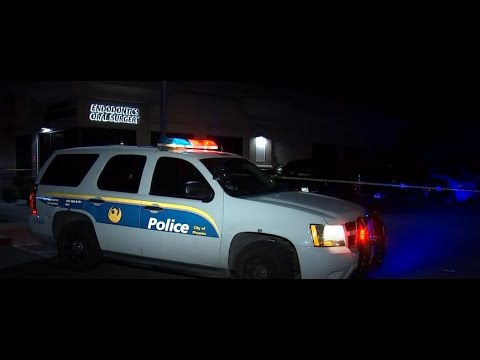 News Update: Officer-involved shooting near 96th Ave, Camelback