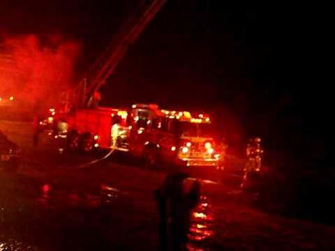Tailored Foam Fire - Longview, NC