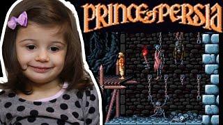 Prince of Persia - SNES - Gameplay Comentado em Português PT-BR