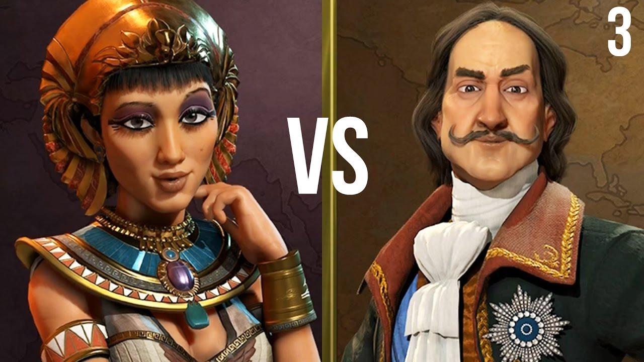 Civilization VI Esports Challenge