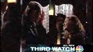 "Third Watch - ""How do you spell belief?"" Promo"