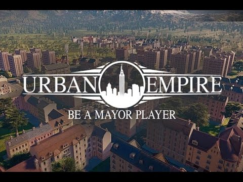 Urban Empire - BEM VINDOS À ERA INDUSTRIAL!!! (Gameplay / PC / PTBR) HD