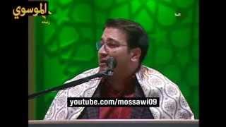 القارئ حامد شاكرنجاد - سورة مريم - مسابقة ايران الدولية للقران الكريم 31