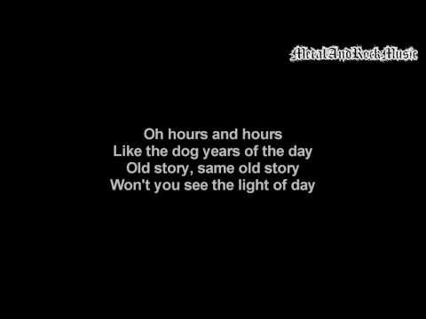 Green Day - Oh Love | Lyrics on screen | HD