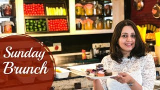 LUXURIOUS Sunday Brunch Buffet in Mumbai