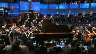 RAVEL Left Hand Concerto BAVOUZET