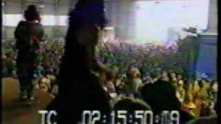 Acid House 1989 Illegal Rave Part 02 Sunrise Energy