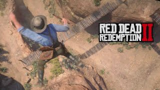 Red Dead Redemption II - Bridge of Death Compilation