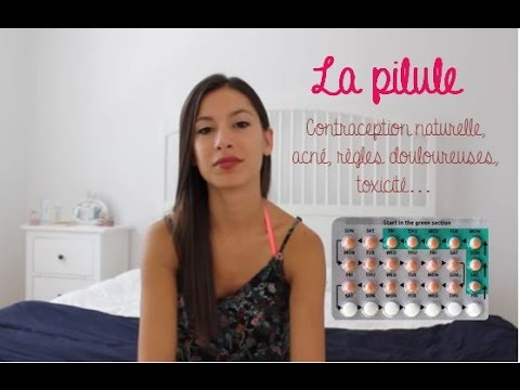 la pilule part2 acn r gles m thode contraception naturelle interview pharmacien youtube. Black Bedroom Furniture Sets. Home Design Ideas
