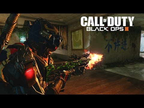Call of Duty: Black Ops 3 - Weekend Chill Stream! (Black Ops 3 Live Stream)