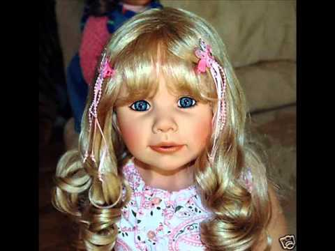 красивые куклы картинки