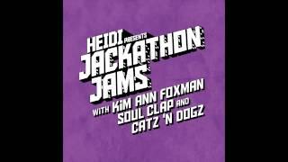 Kim Ann Foxman - Let Me Be The One (New York Club Mix)