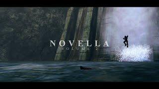 Novella 2 - Halo 3 Campaign Trick Jumping Solo