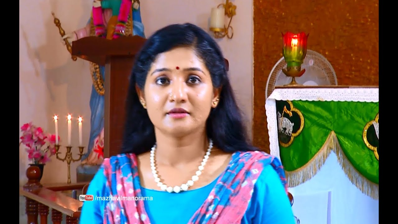 Athmasakhi | Can Charulatha meet her father? | Mazhavil Manorama