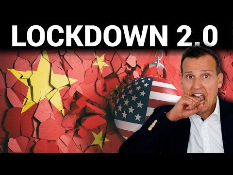 ++BREAKING NEWS++ Wirtschaft am Ende und Kriegsgefahr (USA vs CHINA)