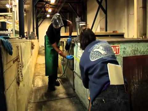 Mechanical Engineering - UW Engineers Making a Difference