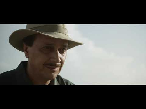 INTEMPERIE, la película de Benito Zambrano, un western ibérico protagonizado por Luis Tosar y Luis Callejo