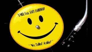 D-MOB feat. GARY HAINSMAN - We Call Acieed (1988).