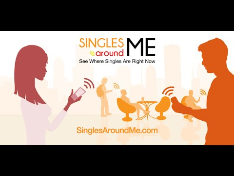 Singles around me review