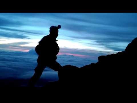 Menuju atap jawa tengah Summit attack gunung slamet