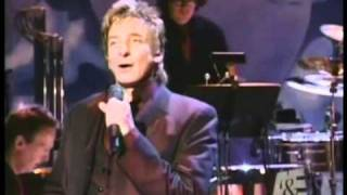 Barry Manilow - (There