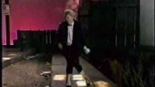 Michael Jackson (Parodia Steve Martin )Billie Jean