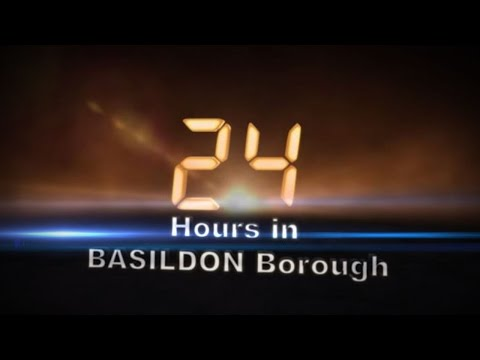 24 Hours in Basildon