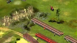 Казаки 2 Наполеоновские Войны (трейлер).mp4.flv