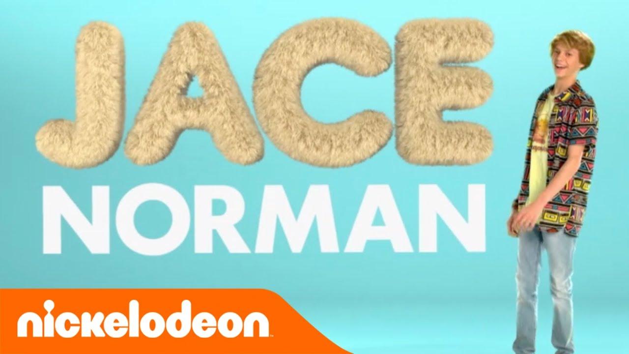 Download Il mio amico è una bestia | Jace Norman è Rufus | Nickelodeon Italia