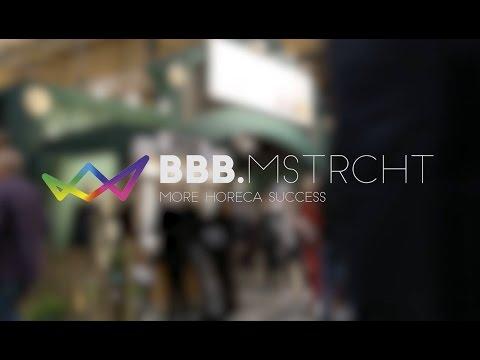 3 highlights uit de Deli XL markthal tijdens BBB Maastricht