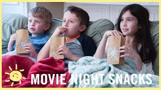 Gambar cover EAT | 3 Easy Movie Night Snacks