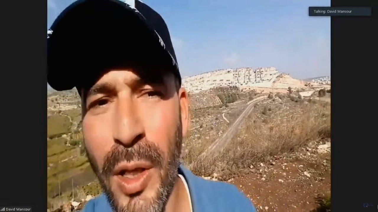 Découvertes archéologiques dans le Golan