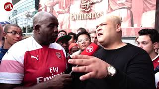 Arsenal 0-2 Man City | We Should Have Sold Ozil (Heavy D)