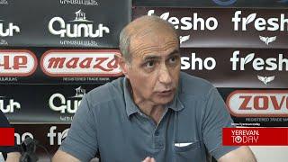 Կիրթ Ալիևը ռազմական գործողություն է սկսել ինքնիշխան ՀՀ-ի նկատմամբ․ Հայկ Նահապետյան