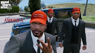 GTA 5 REAL LIFE MOD #323 ELECTION CAMPAIGNS BEGIN! Please help me r...