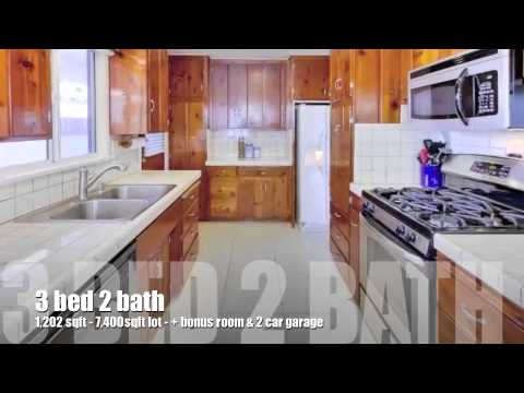 Cardiff by the Sea Homes for Sale - Ocean View Beach Cottage in San Diego - Encinitas