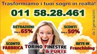 Infissi, Serramenti e Finestre Schuco a Torino in pvc o alluminio(Visita il nostro sito http://goo.gl/cRikhW per scoprire a Torino le offerte su Finestre, Infissi e Serramenti Schuco sia in pvc che alluminio. Prezzi fabbrica e sconti ..., 2016-05-18T13:18:52.000Z)