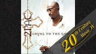 2Pac - Ghetto Gospel (feat. Elton John)