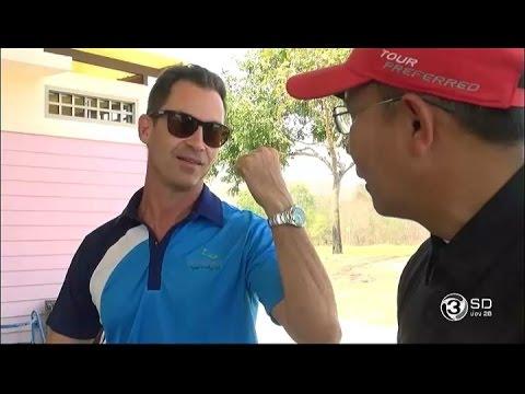 เฮฮาบ้ากอล์ฟ HeHaBaGolf | 04-01-60 | TV3 Official