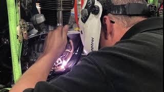 bsa c15 repair
