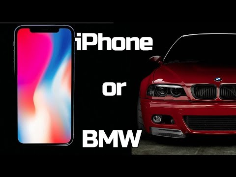 3 Cars Cheaper Than The New iPhone X!!! MCK Rides