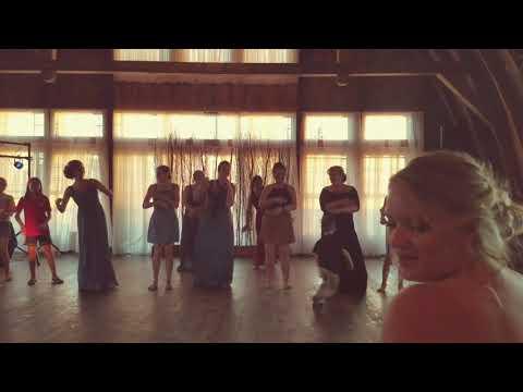 blanco brown dance video