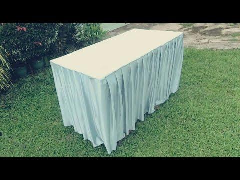 dekorasi meja prasmanan minimalis - design rumah minimalisss