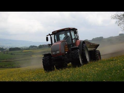 Farming Life episode 65: Lime spreading